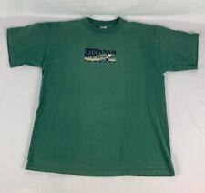 New listing Vtg Savannah Georgia T Shirt Men's Large Usa Single Stitch Desert Heat Brand