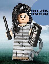 LEGO Harry Potter Series 2 Minifigure HP Bellatrix Lestrange Askaban #12 SEALED