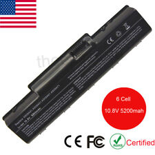 New Laptop Battery for Gateway Nv52 Acer As09A31 As09A61 As09A51 As09A41 As09A71