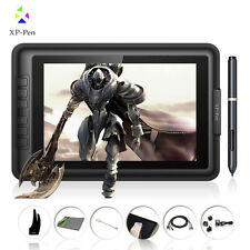 "XP-Pen Artist10s 10.1"" HD Drawing Pen Tablet IPS Panel Graphics Tablet Monitor"
