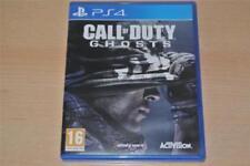 Jeux vidéo anglais Call of Duty multi-joueur