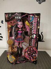 Monster High dracubbecca