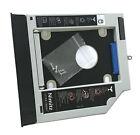 2nd HDD SSD hard drive caddy For Lenovo ideapad 110-15 110-17