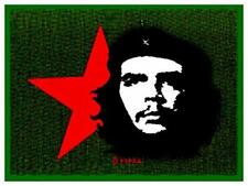CHE GUEVARA NEW  patch -STAR