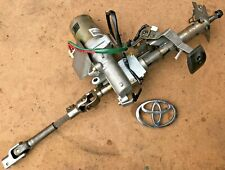 Toyota Corolla E12 (2002-2003-2004-2005-2006-2007) Electric Steering Column.