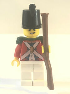 lego pirates imperial Xmas Soldier