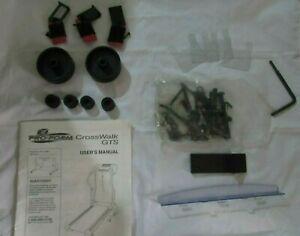 Pro-Form Cross Walk GTS Model #PFTL39920 Replacement Parts