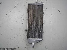 11 KTM450SXF KTM 450SXF 450 SXF Left Radiator 21