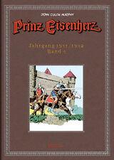 Prinz Eisenherz, BOCOLA Verlag, Murphy-Jahre, Band 6, Jg. 1981/1982