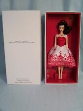 Cupid's Kisses Holiday Hostess Barbie Doll Gold Label New In Box!