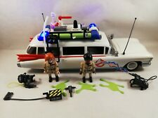 sympa voiture Ghostbusters 9220  playmobil ( sos fantome   ) 2354