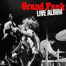Live Album von Grand Funk Railroad (2002)