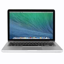 """Apple MacBook ProRetina Core i7-3820QM 2.7GHz 16GB 768GB SSD 15.4""""/MD831LLA"""