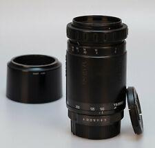 Tamron AF 5-6.3 Tele-Macro 100-300mm // Pentax