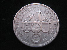 MDS BRITISH CARIBBEAN TERRITORIES EASTERN GROUP 50 CENTS 1955
