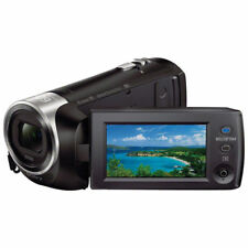 Sony HDR-PJ440 HD Handycam with Built-In Projector and 8GB Internal Memory