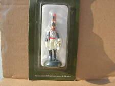 SOLDAT PLOMB MILITAIRE ALMIRALL PALOU 1/32 HUSSARD de NAPOLEON 1810 !!