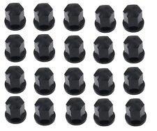 For Porsche 911 912 924 928 944 968 Lug Nut for Alloy Wheel Set of 20 OEM