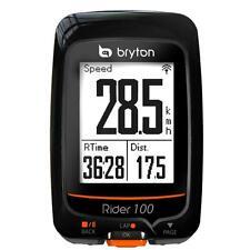 BRYTON Rider 100 ANT+ Bike GPS Computer 36 Functions 100E BLUETOOTH 4.0