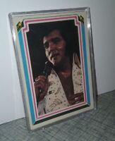 ELVIS PRESLEY Trading Card Elvis' Records No. 51 BOXCAR ENTERPRISES 1978