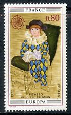 STAMP / TIMBRE FRANCE NEUF LUXE N° 1840 ** EUROPA TABLEAU ARLEQUIN PICASSO