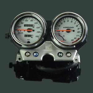 Speedometer Gauge Tachometer Cluster Instruments For VT250 VTR250 2002-2007