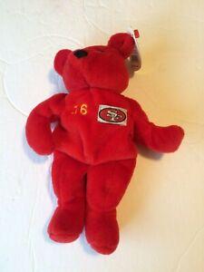 VINTAGE - Joe Montana #16 Salvinos Bammers 1998 Bear NWT