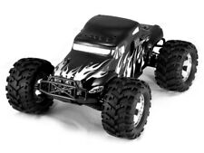 Redcat Racing Earthquake Black 3.5 1/8 Scale Nitro Monster Truck RC Car