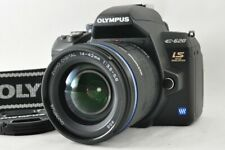 TOP MINT OLYMPUS E-620 is 12.3MP DSLR ZUIKO 14-42mm 40-150mm from Japan #4284N