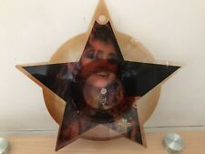 "Madonna - Dress You Up 7"" Vinyl Star Shaped Picture Disc"