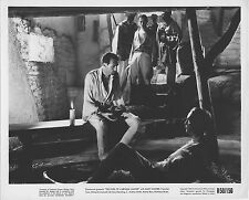THE LIVES OF A BENGAL LANCER original b/w still photo GARY COOPER/FRANCHOT TONE