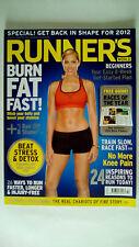 RUNNERS WORLD Magazine February 2012
