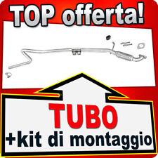 Tubo MAZDA 2 1.25 1.4 16V 2003-2007 HJL