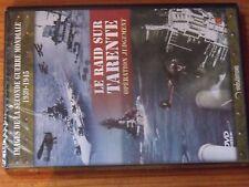 $$$ DVD Images de la Seconde Guerre Mondiale 1939-1945 Le raid sur Tarente