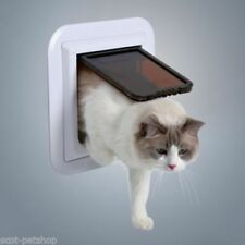 Trixie Electromagnetic Cat Doors & Flaps