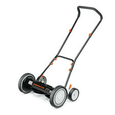 Remington 16 in. Light-Duty Height-Adjustable Push Reel Mower 15A3000783 New