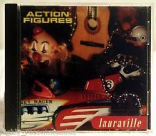 Lauraville [Single] by Action Figures (Rock) (CD, Jun-1999, Eggbert Records)