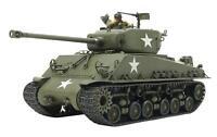 Tamiya 35346 1/35 US Medium Tank M4A3E8 Sherman Easy Eight Model Kit