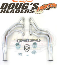 Doug's Headers D353 1955-1957 Chevy Bel Air Full Length Ceramic Coated Headers