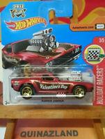 Hot Wheels Rodger Dodger 2017-073 (CP23)