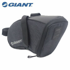 GIANT Bike Rear Bag Seat Saddle Pocket Waterproof