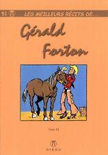 Les Meilleurs Récits ... 51 - Forton - Editions Hibou