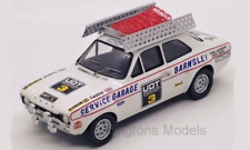 1/43 FORD ESCORT MK1 #3 1974 WORLD CUP RALLY ,JACKSON/BEAN, TROFEU 150 LIMITED