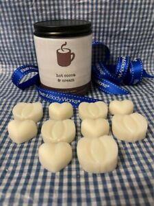 Bath & Body Works Wax Melts - Hot Cocoa & Cream