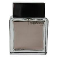 Euphoria by Calvin Klein for Men EDT Cologne Spray 3.4 oz. - Unboxed