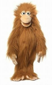 Silly Puppets Monkey 28 inch Professional Puppet