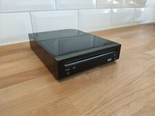 Nintendo Wii Black Games Console (RVL-001) - Console Only