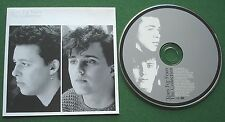 Tears For Fears The Collection inc Advice For The Young At Heart + CD