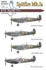 Eagle CAL 1/48 Spitfire mk.ia #48157