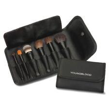 Youngblood Mineral Cosmetics Natural Mini Brush Kit - Makeup Essentials,Set of 6